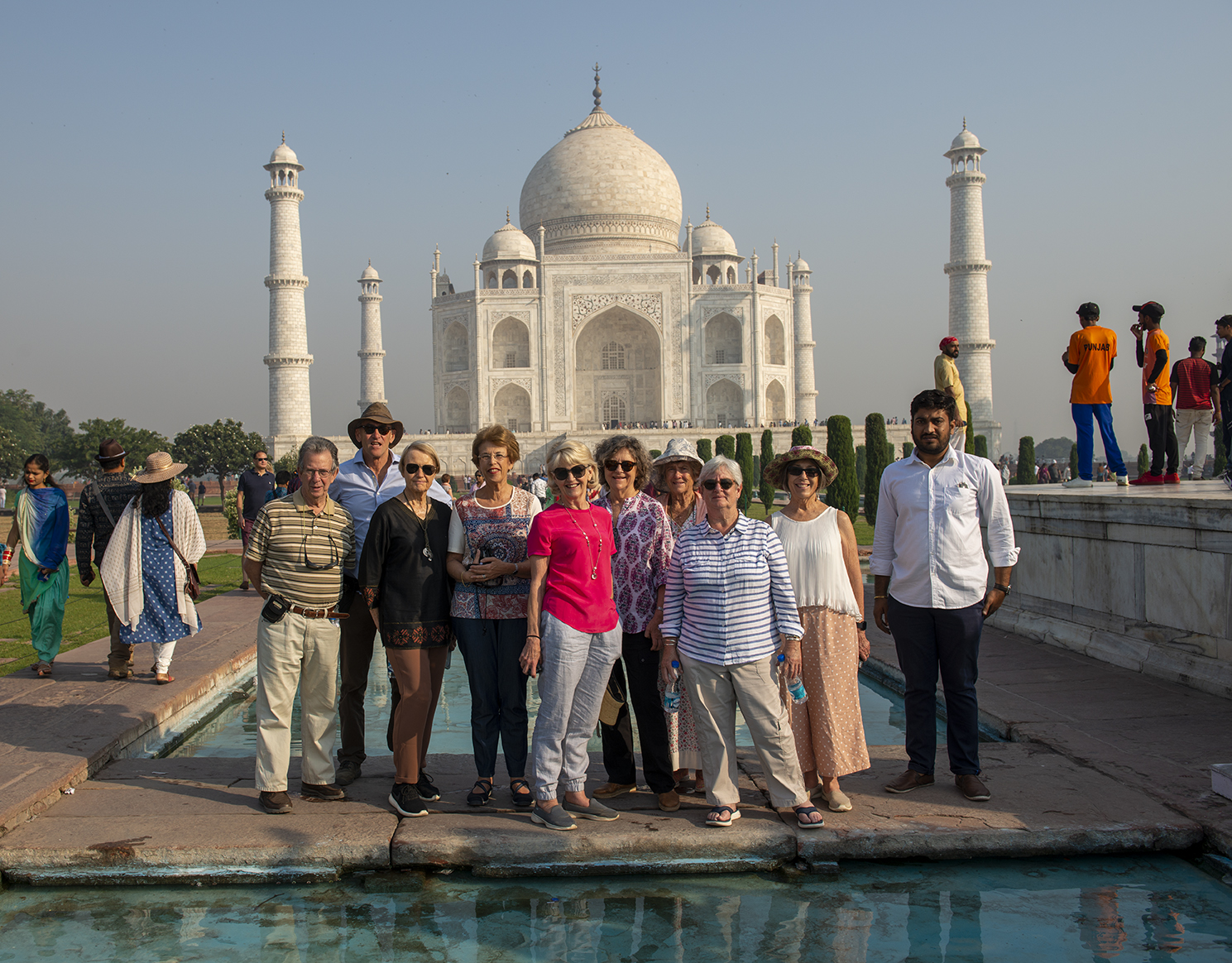 small group tours how to find your perfect match