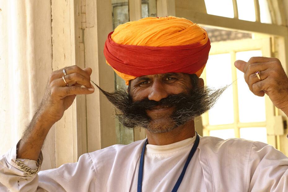 Tours of Rajasthan